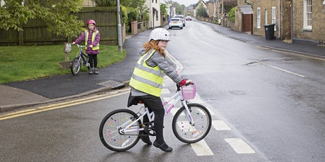 Free Children's Bikeability Cycle Training in Pontefract this Summer tickets