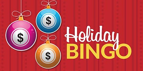 1st Annual Stampin' Up! HOLIDAY Bingo tickets