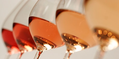 Unwined: An Elevated Rosé Wine Tasting Experience tickets