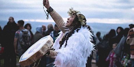 Samhain Playful Ritual With Urtema Dolphin tickets