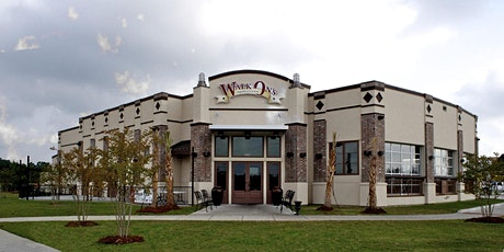 Social Security & Income Planning Dinner at Walk-On Sport's Bistreaux tickets