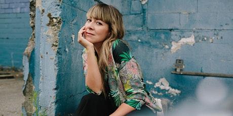 Jill Barber: Summerset Sundays Live at Trading Post tickets