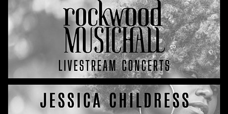 Jessica Childress - FACEBOOK LIVE tickets