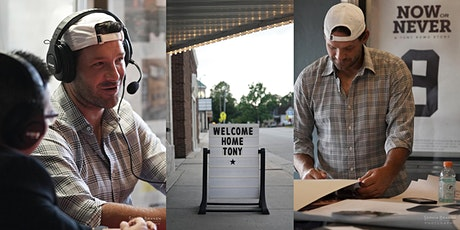 POP-UP MOVIE:  NOW OR NEVER: A Tony Romo Story tickets