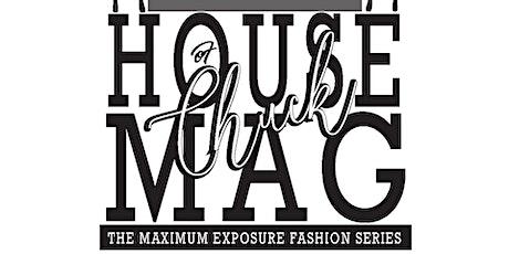 Runway Rehearsal: The Maximum Exposure Fashion Series tickets