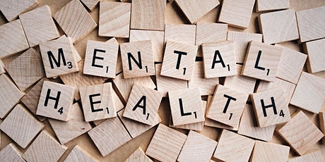 MIH Webinar: Managing your mental health during the pandemic tickets