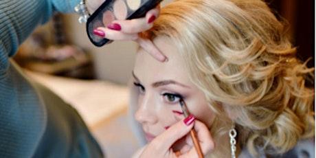 Braut Make-up Kurs Tickets