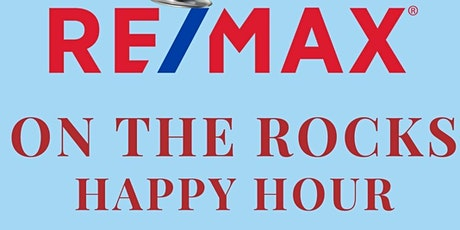 RE/MAX On The Rocks tickets