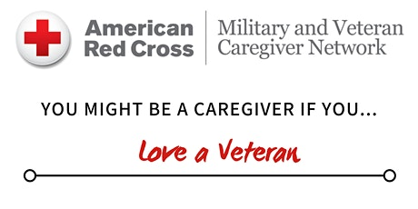 Military and Veteran Caregiver Virtual Resilience Workshop tickets