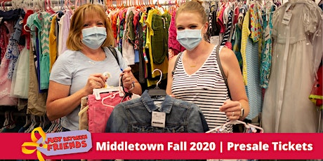 Presale Tickets | Middletown Fall 2020 tickets