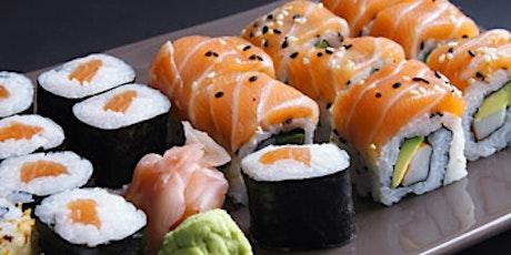 Kids' Sushi 101 $35 tickets