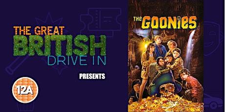 The Goonies (Doors Open at 13:30) tickets