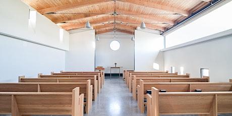 9:00 AM In-Person Eucharist Service tickets