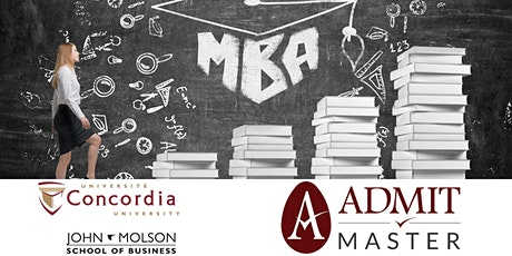 Free GMAT Verbal Refresher + MBA Admissions Workshop tickets