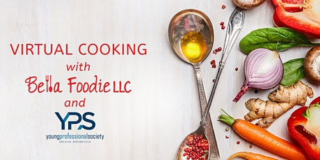 Bella Foodie & Springfield YPS Cooking Class: Summer Date Night Meals tickets