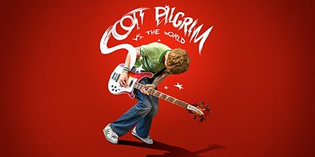 (ALL AGES) Scott Pilgrim Vs The World - 10th Anniversary! tickets