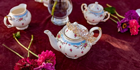 Teatime in the Grand Ballroom @ The Kentucky Castle tickets