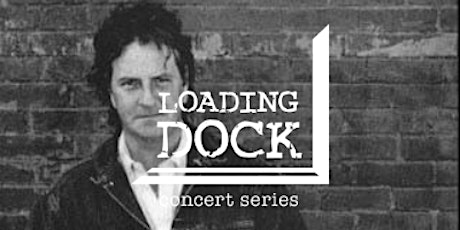 Loading Dock Concert Series: Cormac McCarthy (early show) tickets