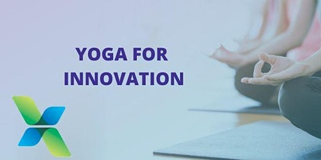 Yoga for Innovation tickets