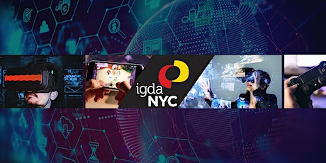 IGDA NYC Open Forum tickets