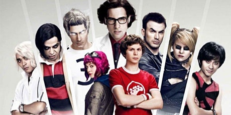 (19+) Scott Pilgrim Vs The World - 10th Anniversary! tickets