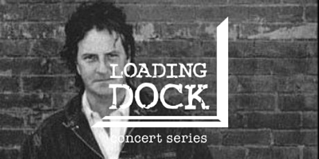 Loading Dock Concert Series: Cormac McCarthy (late show) tickets