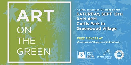 Art on the Green tickets