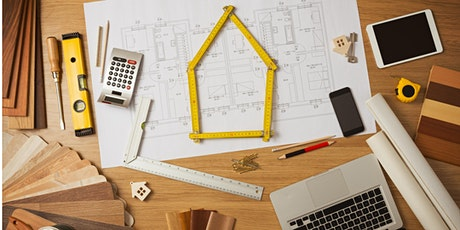 """""""Home Improvement and Renovation Programs!!"""" Zoom  3 Hours CE - 25 HR Post tickets"""