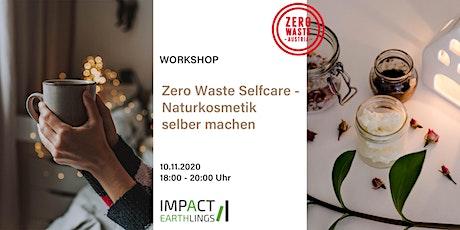 Zero Waste Selfcare – Naturkosmetik selber machen Tickets