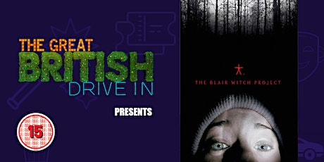 The Blair Witch Project (Doors Open at 21:00) tickets