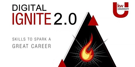 IGNITE 2.0/Spark at Keller Williams Realty Partners tickets