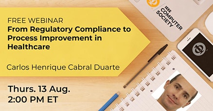 From Regulatory Compliance to Process Improvement in Healthcare tickets