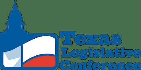 54th Annual Texas Legislative Conference tickets