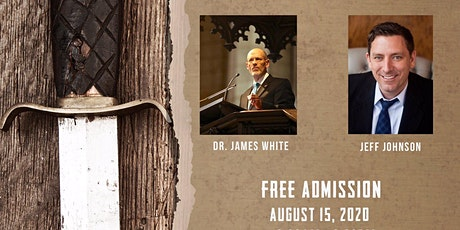 Defending The Faith with James White and Jeff Johnson tickets