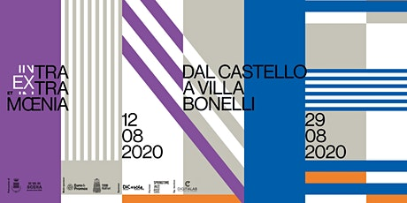 Intra Moenia - Il Castello: Una Fortezza Moderna biglietti