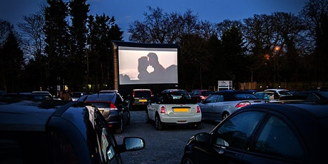 Drive In Movie - School of Rock tickets
