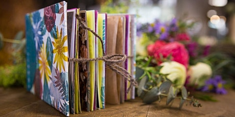 Bookbinding & Botanicals tickets