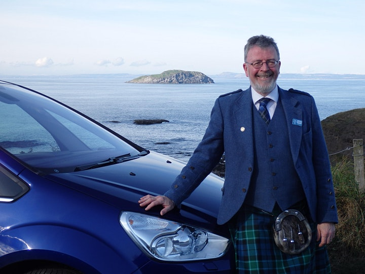 A Musical Tour of Scotland image