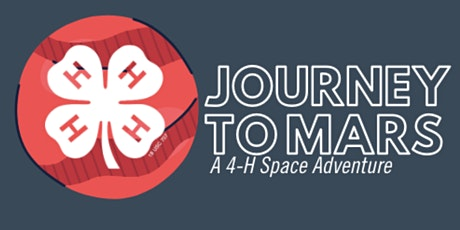 Journey to Mars End of Summer STEM Kit tickets