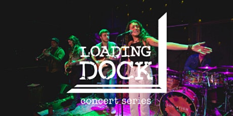 Loading Dock Concert Series: Soulation (early show) tickets