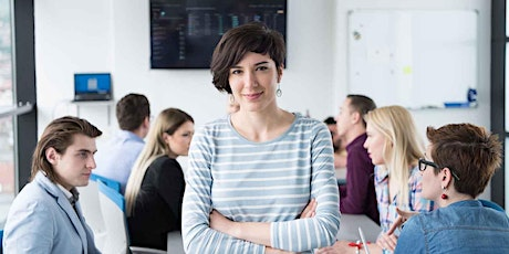 Taster on Improving Your Networking Skills to Get More Sales tickets