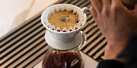 Public Class: Home Brewing on the Kalita Wave tickets