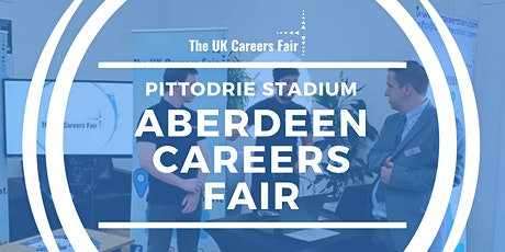Aberdeen Careers Fair tickets