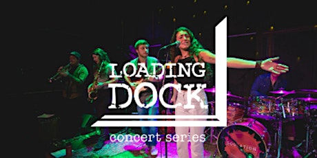 Loading Dock Concert Series: Soulation (late show) SOLD OUT tickets