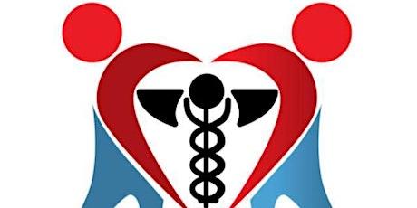 2020 Alabama Society For Healthcare Social Work Annual Conference entradas