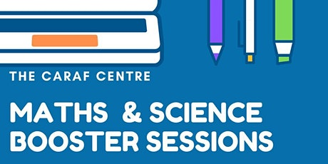 Primary Science & Maths Booster Sessions ( years 1-4) tickets
