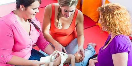 ONLINE Childbirth Education Classes (Aug)  tickets