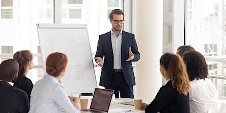 Develop Your Presentation Skills tickets