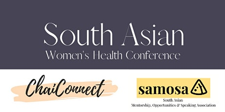 South Asian Women's Health Conference tickets