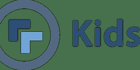 Kids Ministry:  August 9, Harrison Bridge tickets